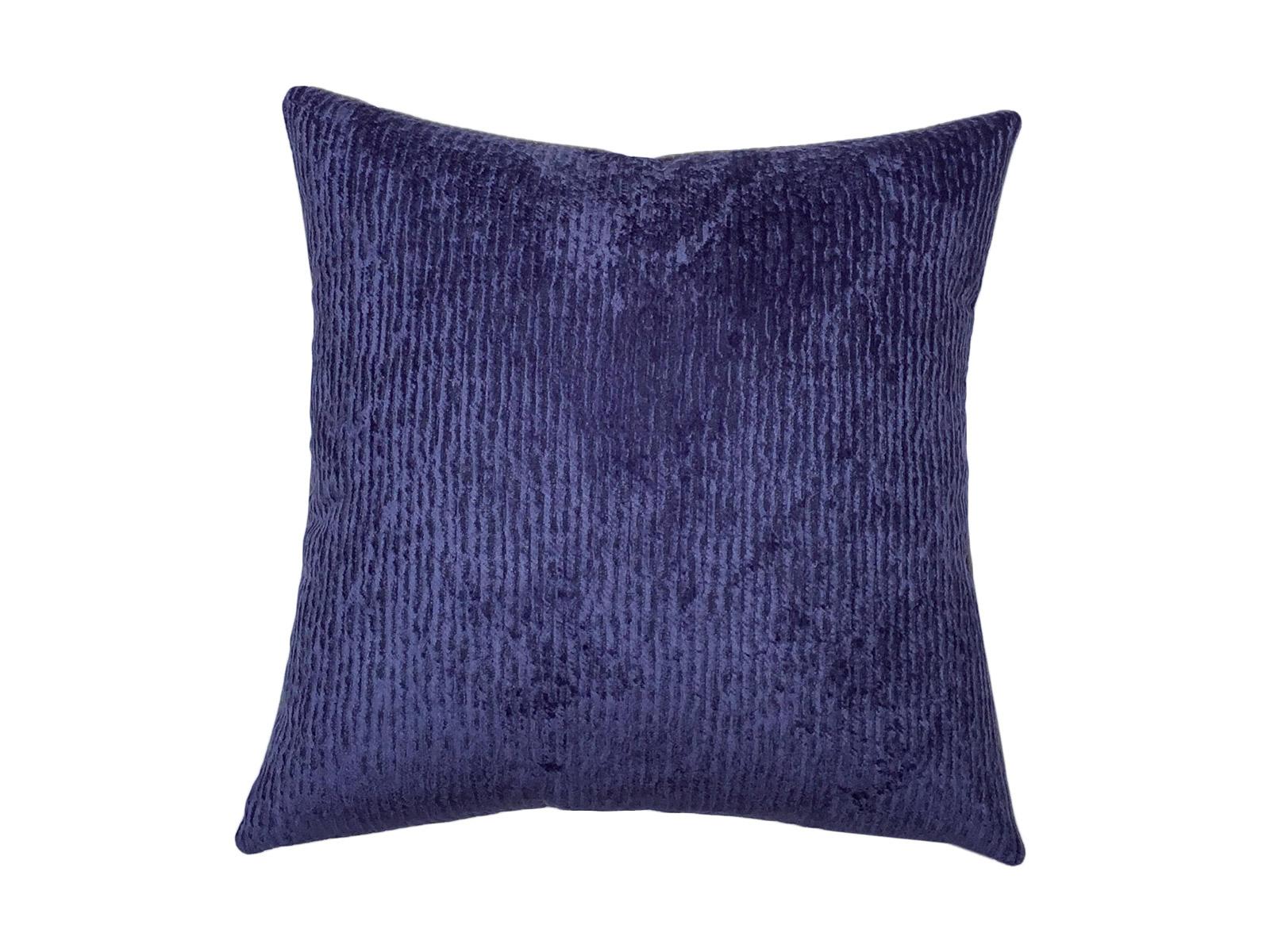 cojin agatha violeta