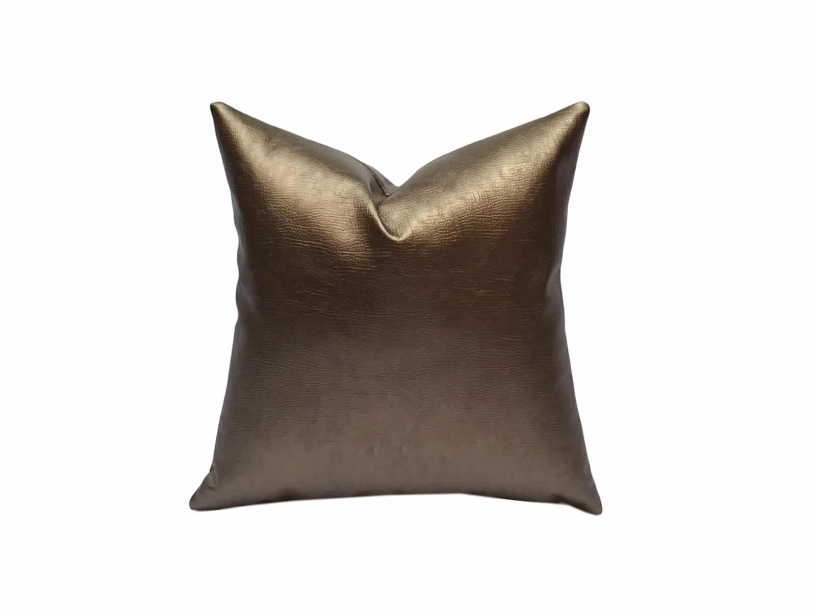 cojin bronce